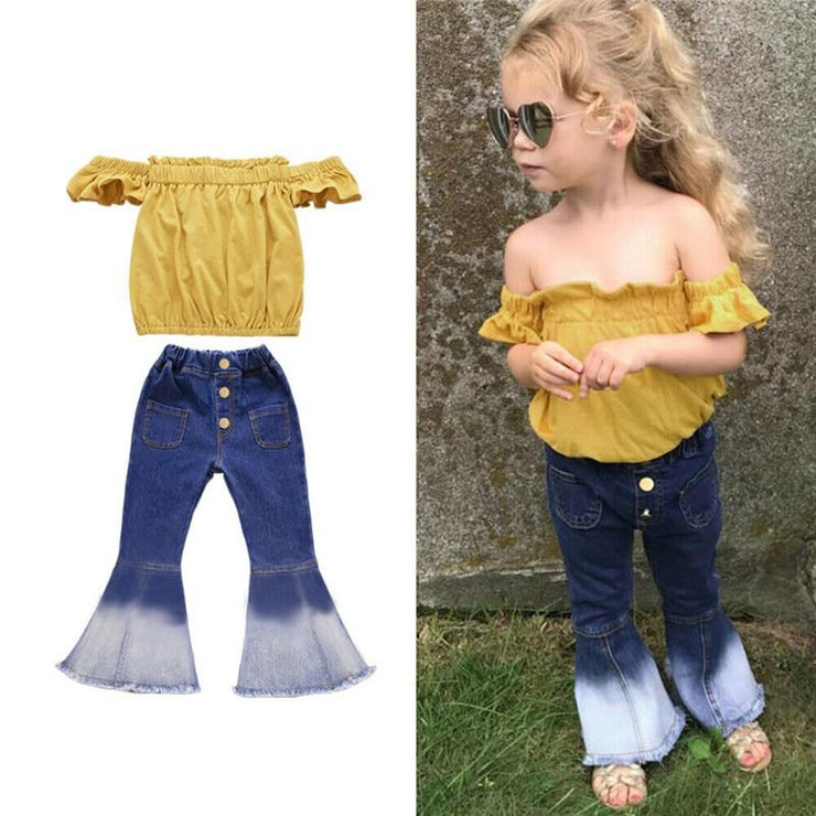 Brynlee Outfit