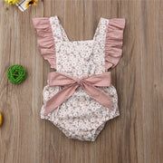 Lilly Anne Romper