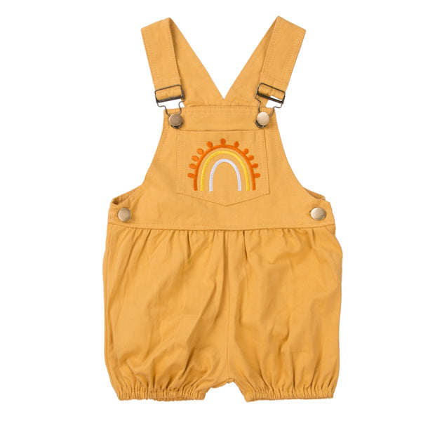 New Cute Toddler Kid Baby Girl Clothes Romper Jumpsuit Overalls Bib Pants Outfits