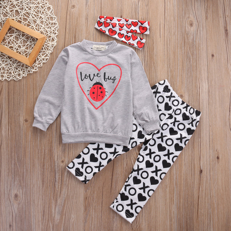 Love Bug Outfit