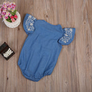 Spencer Romper
