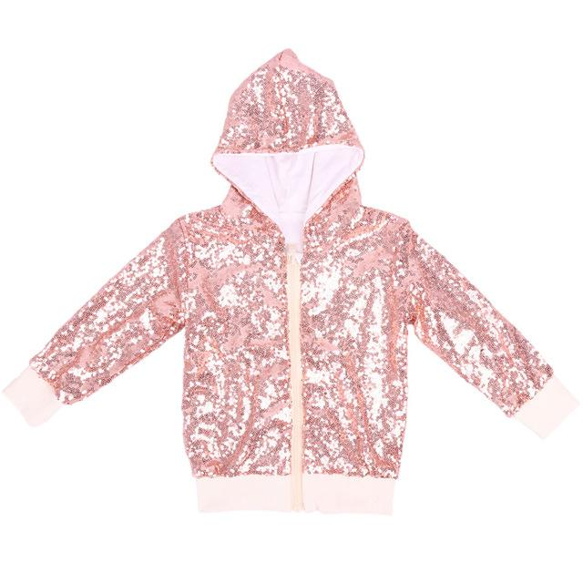 Sparkle & Shine Jacket