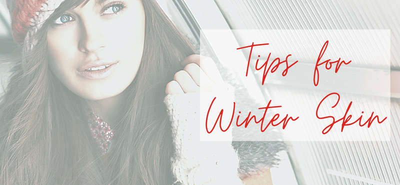 Miami Kiss's Tips for Winter Skin