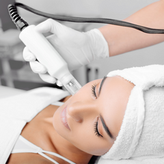 Hydro-Lift Mesotherapy Skin Treatment at Miami Kiss