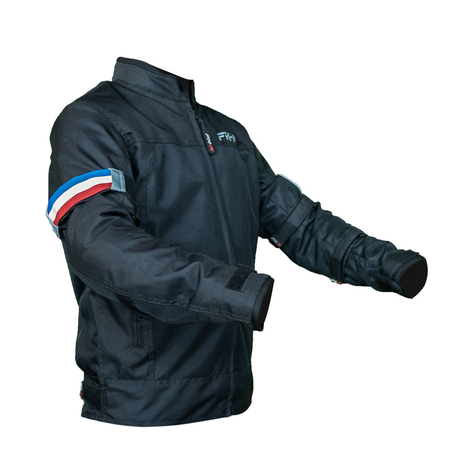 FK-R Black Edition Jacket