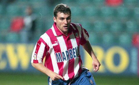CHRISTIAN VIERI DIDN'T CARE ABOUT ANYTHING EXCEPT MONEY AND GOALS