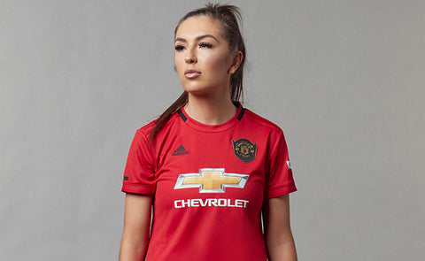 WE SPOKE TO KATIE ZELEM ABOUT CAPTAINING MAN UNITED, THE DERBY, AND BEING ON BILLBOARDS
