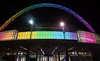THE FA ANNOUNCE DEAL WITH STONEWALL F.C. TO PLAY AT WEMBLEY