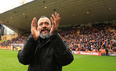 NUNO HAD A DREAM