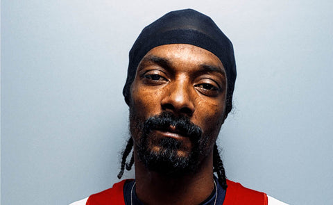 GRIN AND JUICE: THE STORY OF SNOOP IN AN AJAX SHIRT