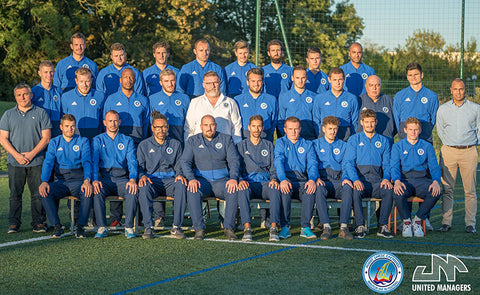 THIS LOWER-LEAGUE FRENCH TEAM ARE RUN BY 2,000 FANS IN 'REAL LIFE FOOTBALL MANAGER' PROJECT