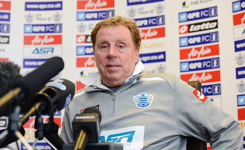 CAN YOU NAME ALL OF HARRY REDKNAPP'S JANUARY DEADLINE DAY SIGNINGS?