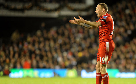 CRAIG BELLAMY AND THE SEARCH FOR WELSH MASCULINITY