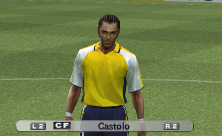 REALITY IS BORING: PRO EVO'S MASTER LEAGUE WAS SOMETHING