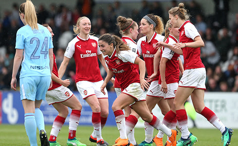 BARCLAYS ANNOUNCE RECORD-BREAKING DEAL WITH FAWSL