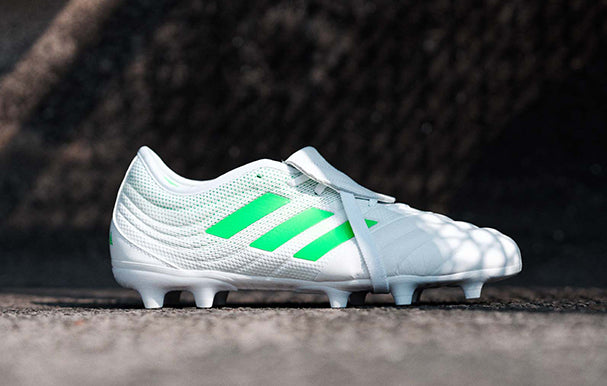 ADIDAS RELEASE COPA GLORO BOOTS FOR 'VIRTUSO' PACK