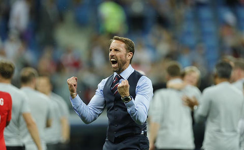 GARETH SOUTHGATE IS AN HONEST MANAGER IN A DISHONEST WORLD