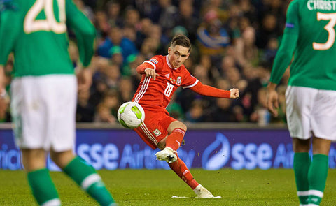 HARRY WILSON IS THE FEARLESS FUTURE OF WELSH FOOTBALL