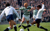 LORD OF THE WING: HOW CELTIC LEGEND 'JINKY' JOHNSTONE STILL CAPTURES THE IMAGINATION 50 YEARS ON