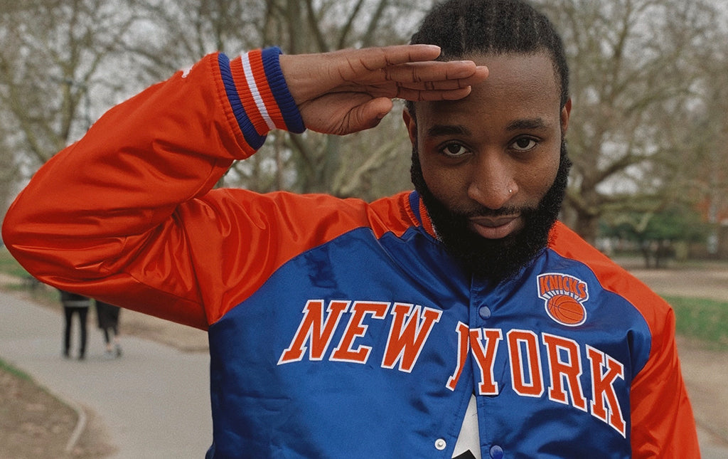 NEW YORK KNICKS: 'NEW YORK FOREVER'