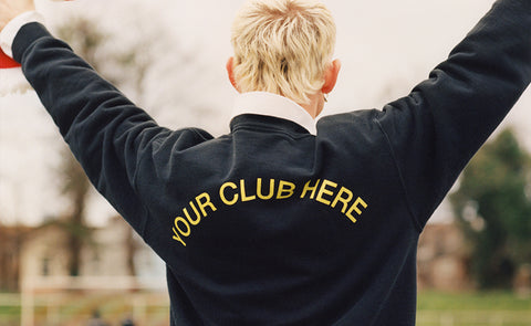 LIAM HODGES AND URBAN OUTFITTERS RELEASE NEW FOOTBALL INSPIRED CAPSULE