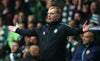 NEIL LENNON'S 'EMBARRASSING' CELEBRATIONS ARE WHAT FOOTBALL SHOULD BE ALL ABOUT