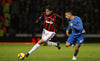 WHEN AC MILAN CAME TO PORTSMOUTH