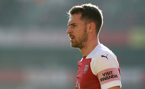 FRANCO BARESI HAS HIS SAY ON AARON RAMSEY LEAVING ARSENAL