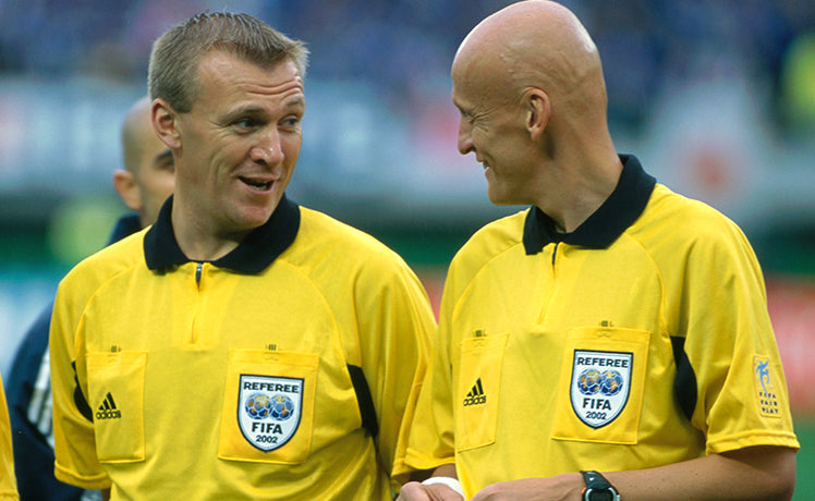 THE 10 MOST 'OH, MATE' REFEREEING MISTAKES
