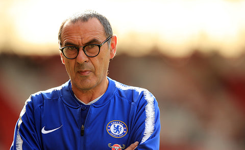 SARRISMO: MEET THE CULT ITALIAN FACEBOOK PAGE DEFENDING THE MOST DIVISIVE MAN IN THE PREMIER LEAGUE