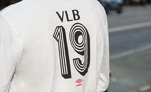 UMBRO & SWEET SKTBS COLLAB ON GENUINELY GOOD SKATE & FOOTBALL-INSPIRED COLLECTION