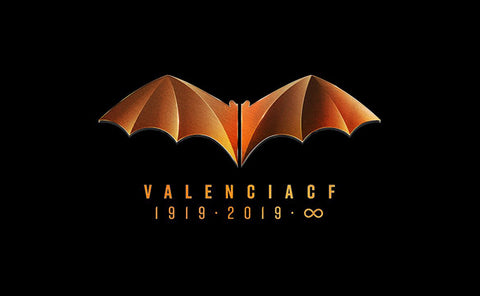 VALENCIA CF AND DC COMICS ARE HAVING A FIGHT ABOUT BATS