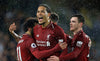 LIVERPOOL HAVEN'T HAD A PLAYER LIKE VAN DIJK FOR A VERY LONG TIME