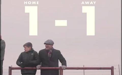 THESE WES ANDERSON-STYLE SCOTTISH MATCH HIGHLIGHTS ARE CLASS