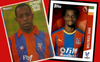 IAN WRIGHT AND WILF ZAHA WILL ALWAYS BE SPECIAL TO CRYSTAL PALACE FANS