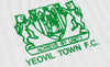 MY GREATEST SHIRT—YEOVIL TOWN (H) 1989/90