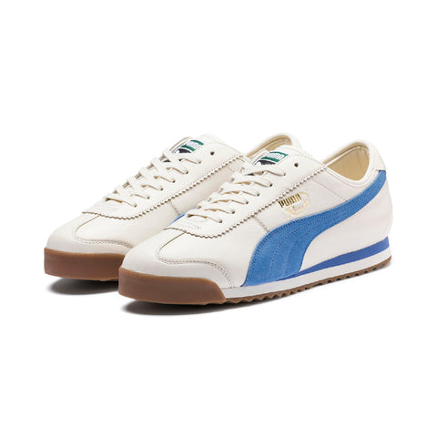 9d0d0b07fc The revamped version takes on the original ROMA silhouette and comes hard  with the classic Formstrip branding in blue on the side