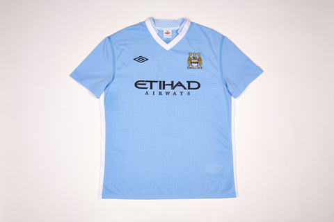 19875ea055 Manchester City are still alive here. Balotelli.  Agueroooooooooooooooooooooooooo. I swear you'll never see anything like  this ever again.