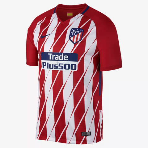 fd8b945a386 Atleti are hard. Quite a scary team with one of the scariest managers  going. You d fancy them in a scrap with most anyone. Last season s subtle  detailing on ...