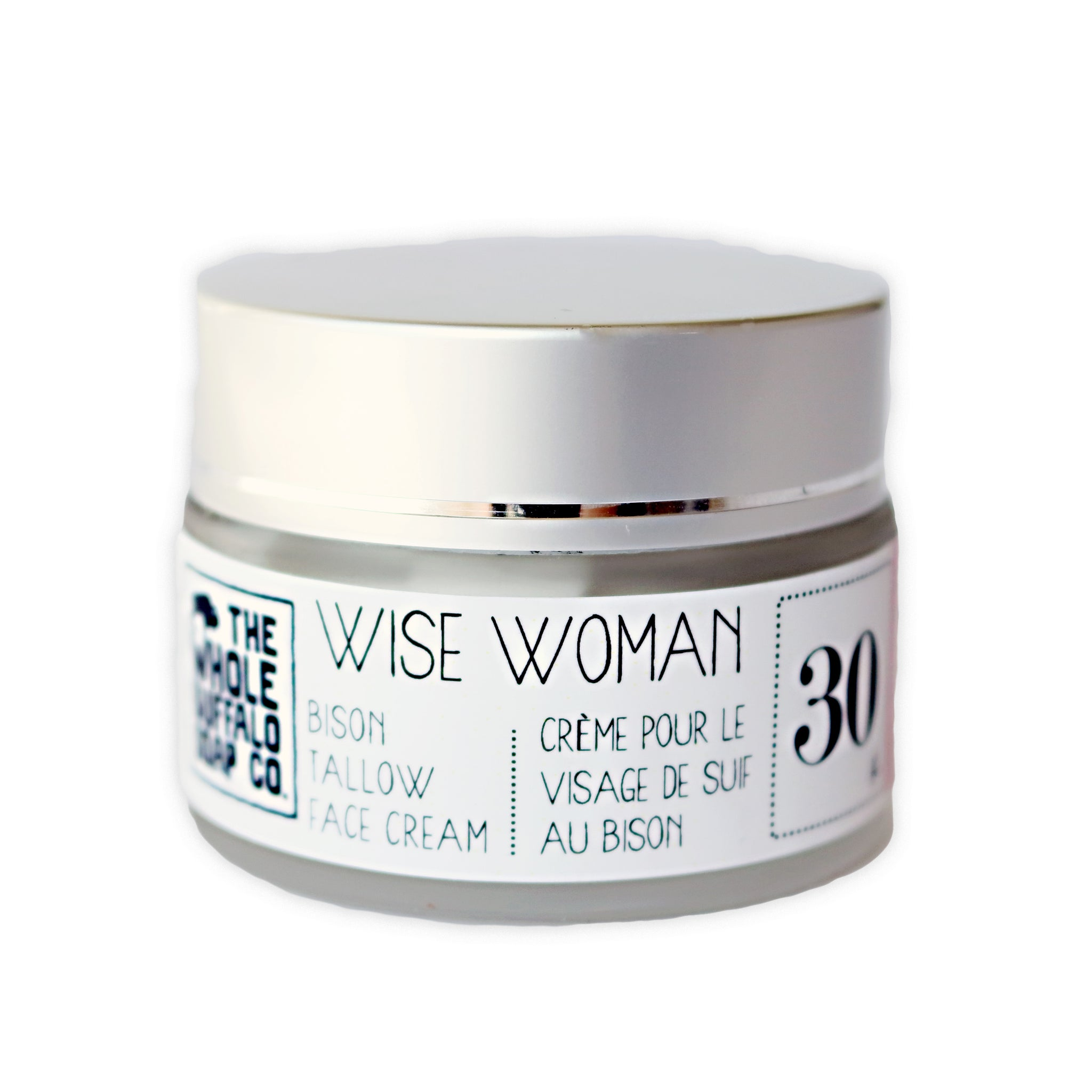 Wise Woman Face Cream