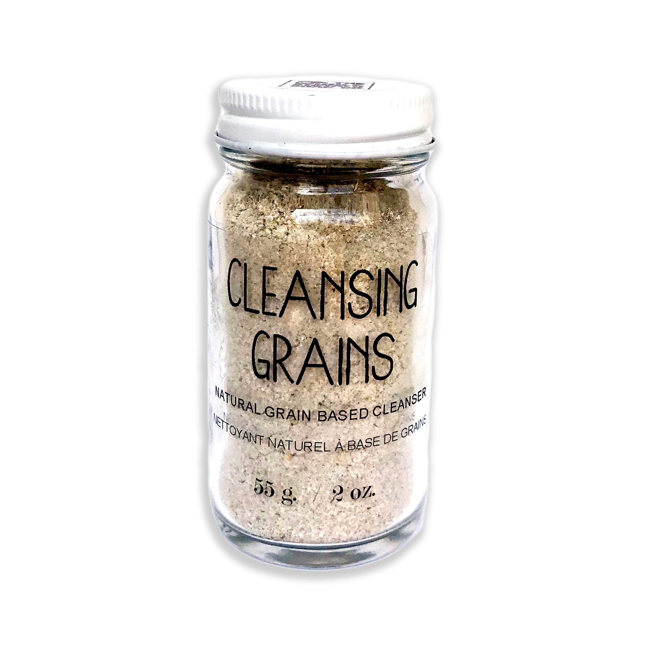Cleansing Grains