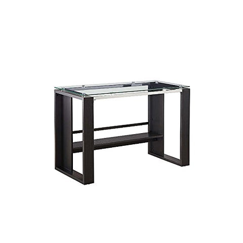 Whalen Jasper Collection Desk, Espresso