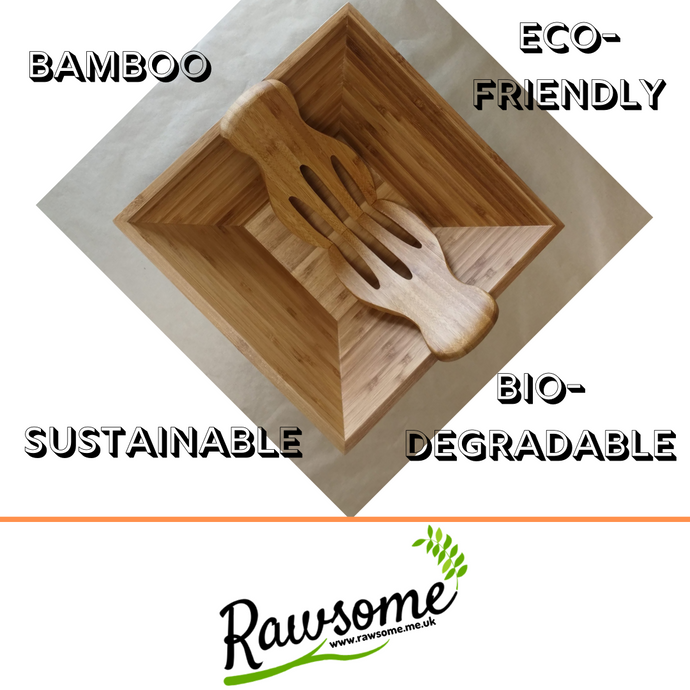 The Rise of Bamboo Products
