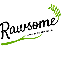 Rawsome | Personalised Sustainable Engraved Gifts