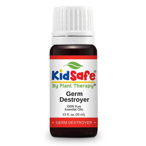 Germ Destroyer Kidsafe Essential Oil