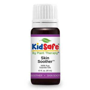 Skin Soother Kid Safe Essential Oil
