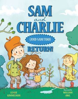 Sam And Charlie Return