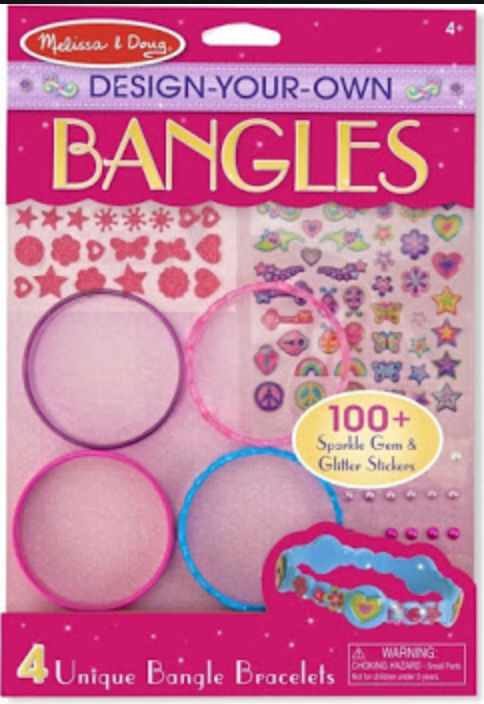 Design Your Own - Bangles