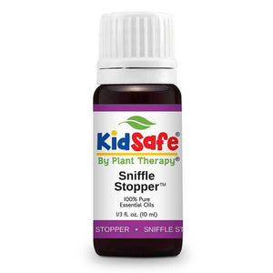 Sniffle Stopper Essential Oil