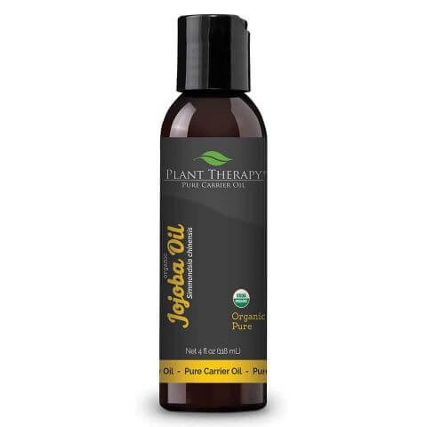 Organic Jojoba Carrier Oil